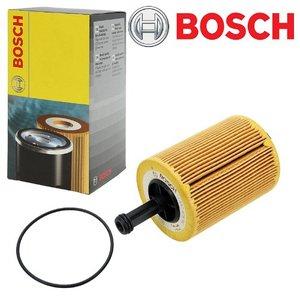 Filtro Bosch per Audi e Volkswagen