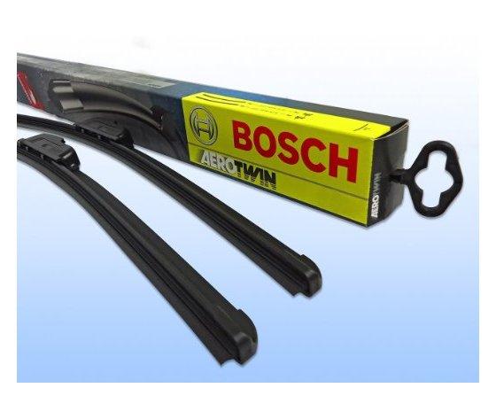 Spazzole Bosch per Grande Punto Ford e Fiat