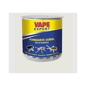 Vape Expert C00060400 Dobol Fumigante, 10 g