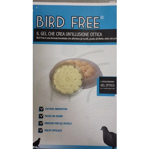 REPELLENTE PER PICCIONI BIRD FREE