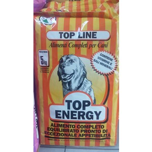 TOP ENERGY KG.5