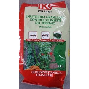 GEODISINFESTANTE DIREX KG.1