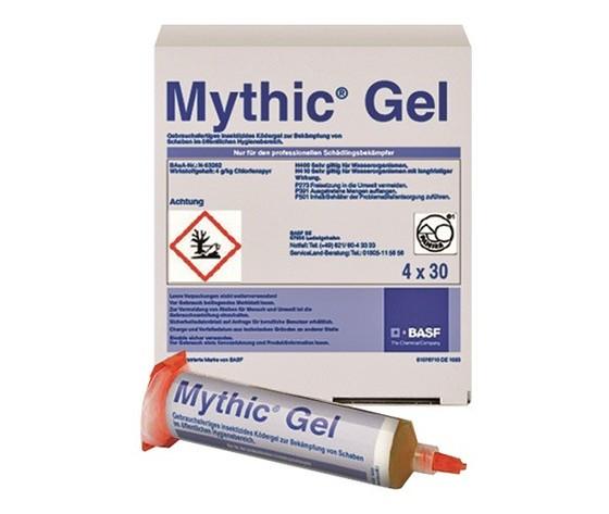 MYTHIC GEL 30ML