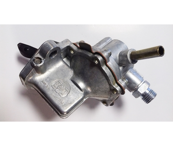 Pompa carburante  Marca BCD 1733/6 Montata su Mercedes vari Dal '51 al '71 Codice originale 0010913201