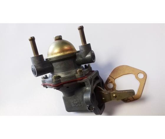 Pompa carburante  Marca BCD 1624/1 Montata su SIMCA 1000