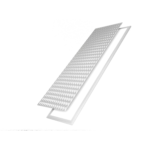 Led panel 12030 45W WW prismatic