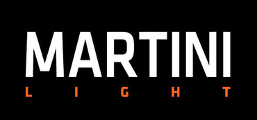 Logo martini light