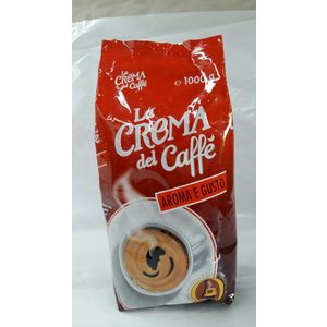 La Crema del Caffe'