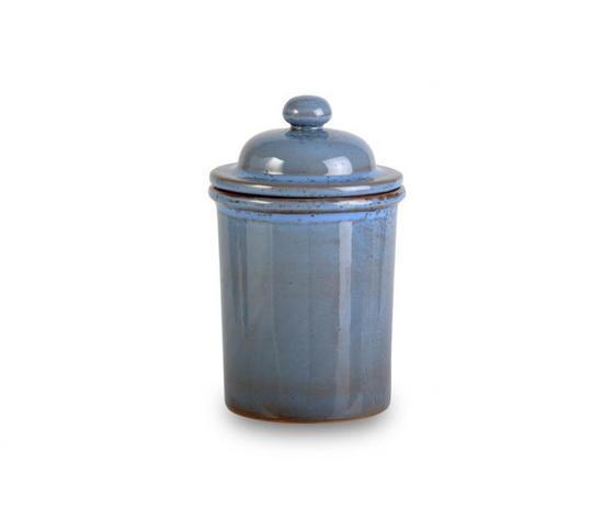 Barattolo Fascino Antico Blu