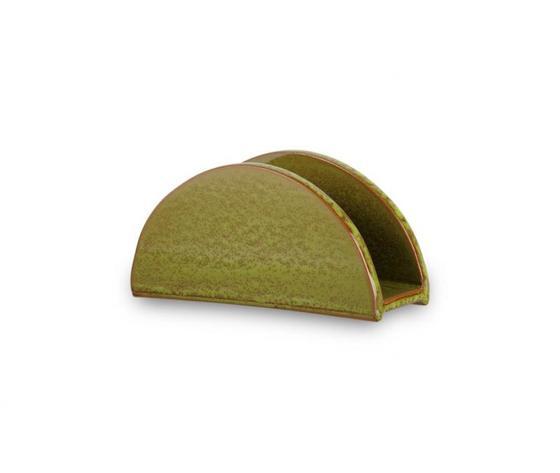 Portatovaglioli Fascino Antico Verde