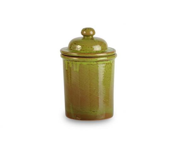 Barattolo Fascino Antico verde