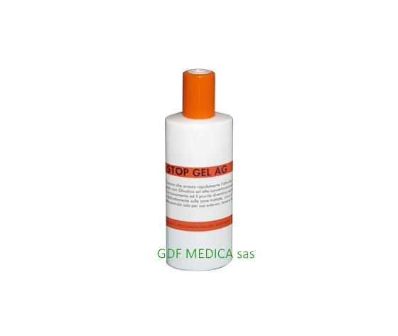 SOLUZIONE TAMPONE PER ACIDO GLICOLICO - 200 ml
