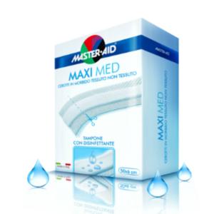 1 cerotto in striscia Maxi-Med ultra-delicato