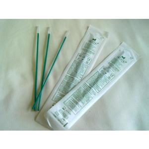SPAZZOLINI ENDOCERVICALE sterili – Conf. Sing. -  Box 100 pz.