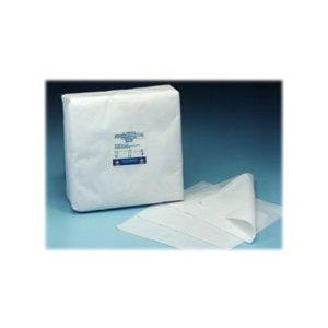 Garza idrofila tagliata non sterile cotone 100%  Mis. Cm.25 x 25 cm. 1000 gr.