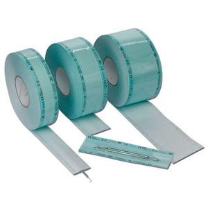 Rotoli per sterilizzazione  - mm 150x200 mt - Conf. Singola