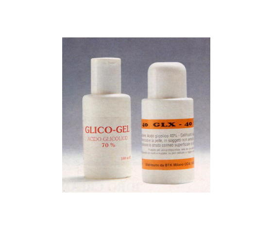 ACIDO GLICOLICO PURO 40% 150 ml