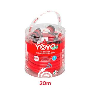 Tubo estensibile  YOYO by FITT 20. Mt