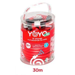 Tubo estensibile YOYO by FITT 30 Mt.