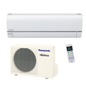 Condizionatore Panasonic modello Etherea 12000btu inverter A+++/A+++ gas R-32 CU-Z12SKE+CS-Z12SKEW