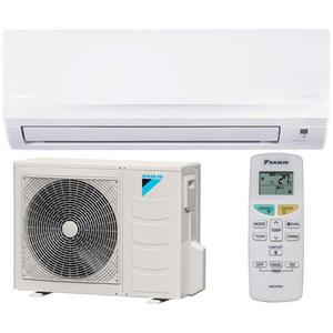 Condizionatore Daikin eco plus 9000btu inverter RXB25C+FTXB25C gas R410