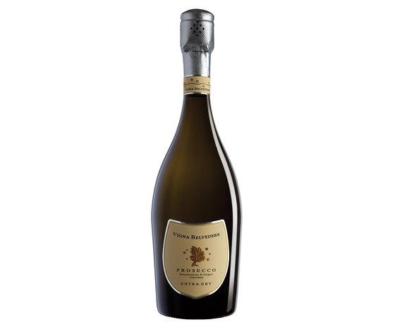 Prosecco  DOC Vigna Belvedere Extra Dry