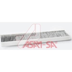 filtro abitacolo asam FORD MONDEO III JAGUAR X-TYPE
