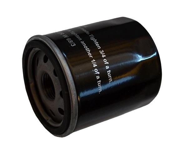 Filtro Olio Asam 30561 PEUGEOT 107 TOYOTA YARIS (P9) TOYOTA AVENSIS (T25) CITROEN C1 (PM,PN) TOYOTA YARIS (P9)
