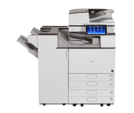 RICOH MP 5055(A)SP
