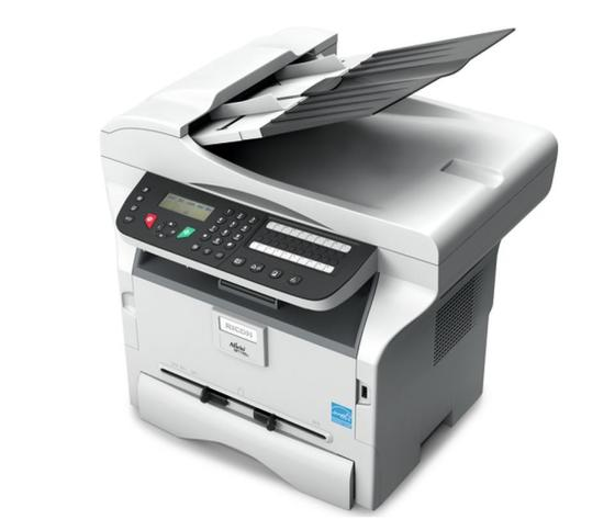RICOH SP 1100 S/SF