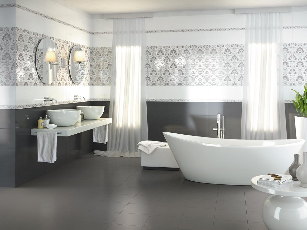 rivestimenti e pavimenti bagno ~ Comarg.com = Lussuoso Design del ...