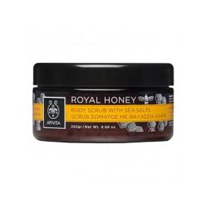 APIVITA HONEY SCRUB 200ML