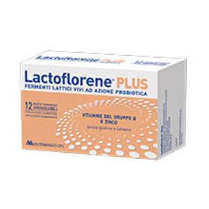 LACTOFLORENE PLUS 12FL