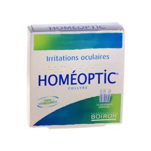 HOMEOPTIC COLL MONOD 10FL0,4ML