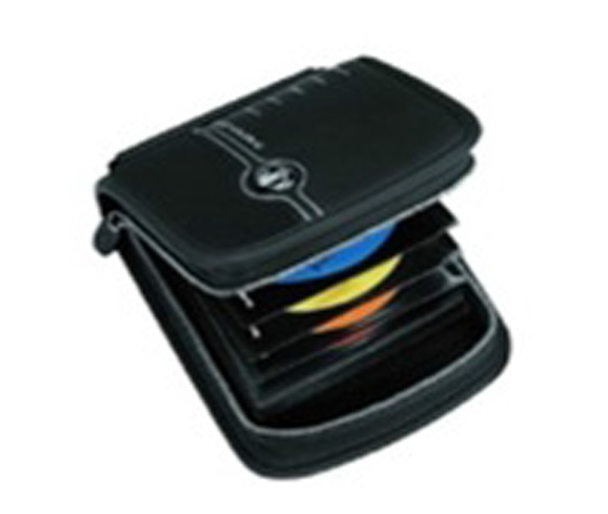 PORTA CD FELLOWES