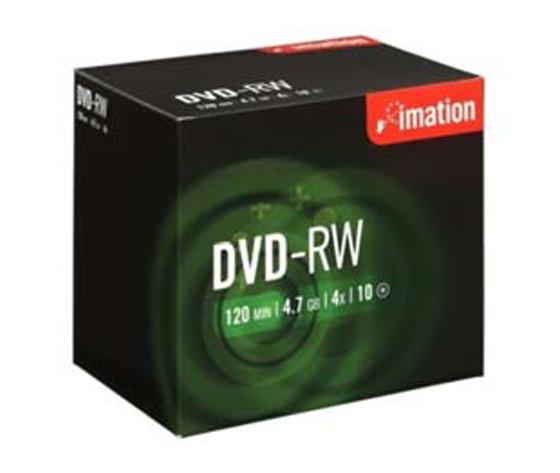 DVD‐RW SLIM CASE