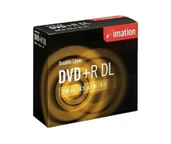 DVD-R DOUBLE LAYER