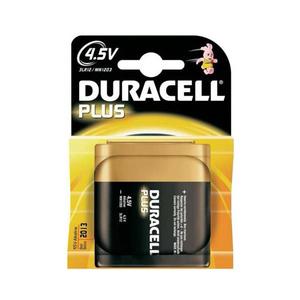 DURACELL 4,5 Volt