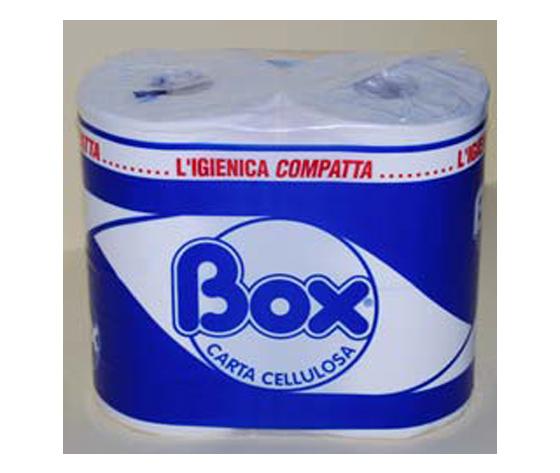 IGIENICA COMPATTA BOX