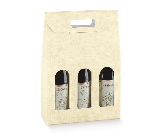 Scatola 3 bottiglie Riesling