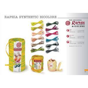 Raphia Bicolor