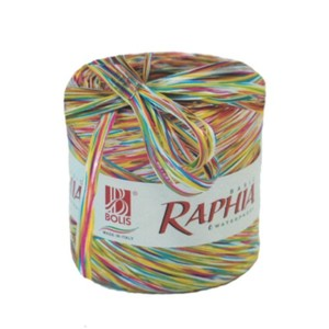 Raphia color2015