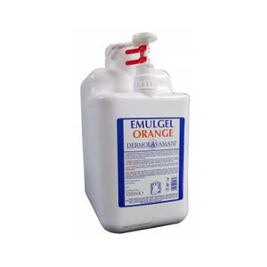 EMULGEL ORANGE 3lt