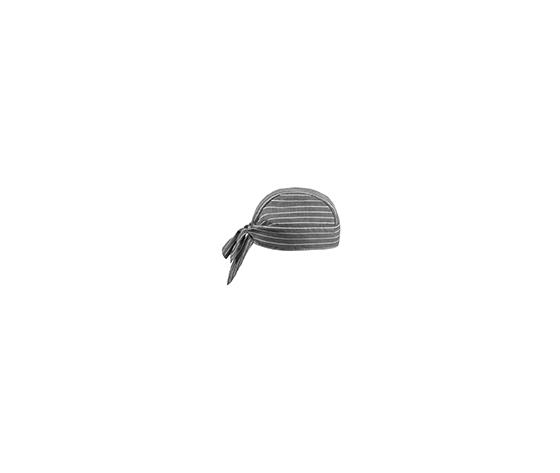 7002066c bandana new grey stripe