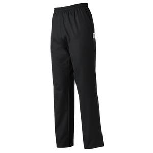 Pantalone nero cuoco taglie forti 5XL - 6XL - 7XL