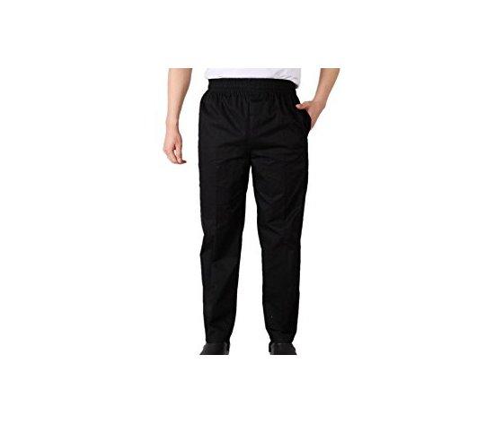 Pantalone josh nero