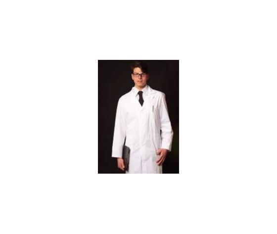 Camice medico bianco uomo