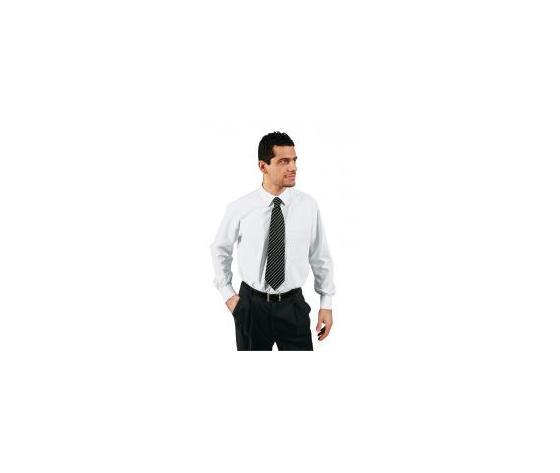 Camicia uomo classica bianca