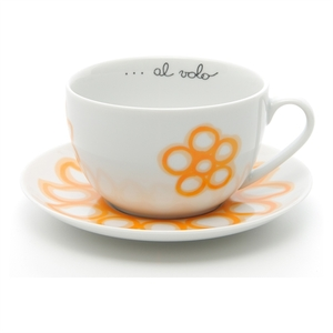 Tazza colazione Allegra Thun