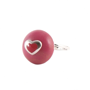 Anello Basic Heart